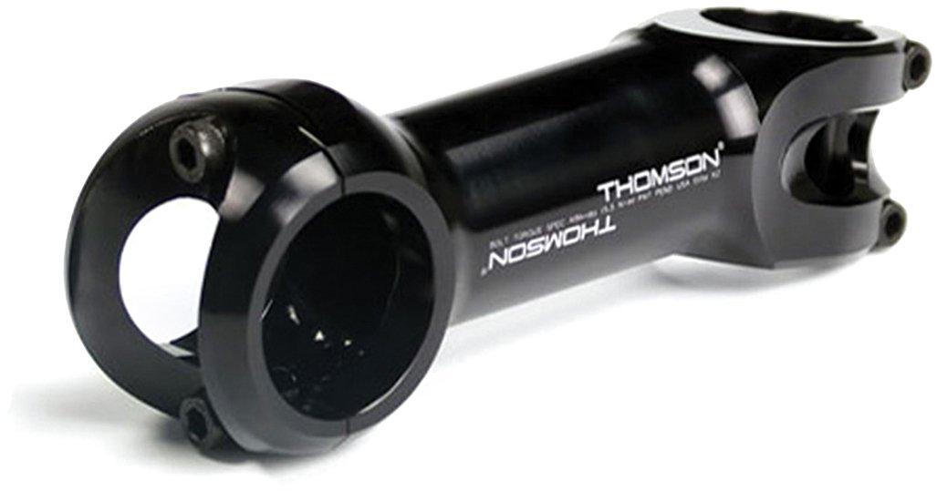 Thomson X2 31.8 Bicycle Stem (1-1/8 x +/-10-Degree x 70mm, Black)