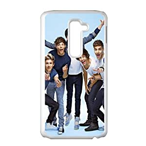One Direction Cell Phone Case for LG G2