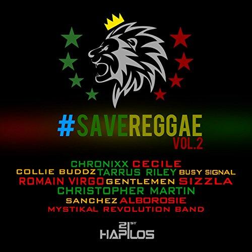 #Savereggae, Vol. 2