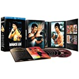 Bruce Lee - Ultime Edition - Coffret 8 films [Blu-ray] [Édition Collector]