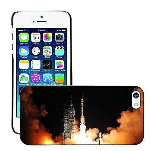 Premio Sottile Slim Cassa Custodia Case Cover Shell // M00292039 Aerospace aviation // Apple iPhone 5 5S 5G