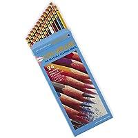 Lápiz de color borrable con borrado de color Prismacolor, 24 cuentas, colores surtidos (20517)