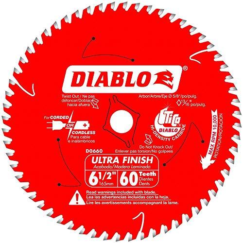Ultra Finsh Bld 6.560t