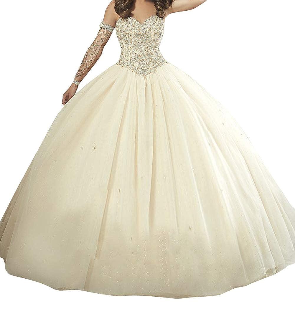 Rhinestone Gowns
