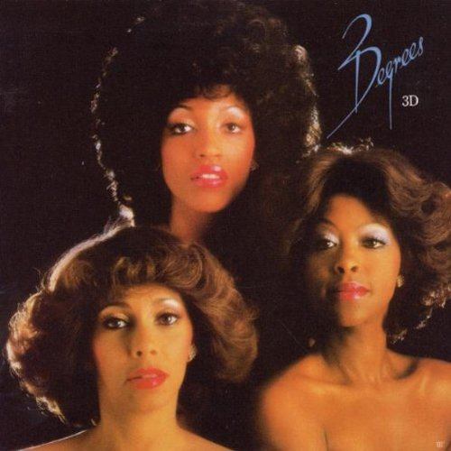 The Three Degrees - Midnight Moments (Disc 1) - Zortam Music