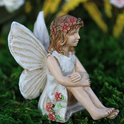 Miniature Fairy Garden Caroline