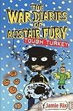 download ebook the war diaries of alistair fury: kiss of death by rix, jamie (2002) paperback pdf epub