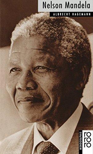 nelson mandela amazonde albrecht hagemann bcher - Nelson Mandela Lebenslauf