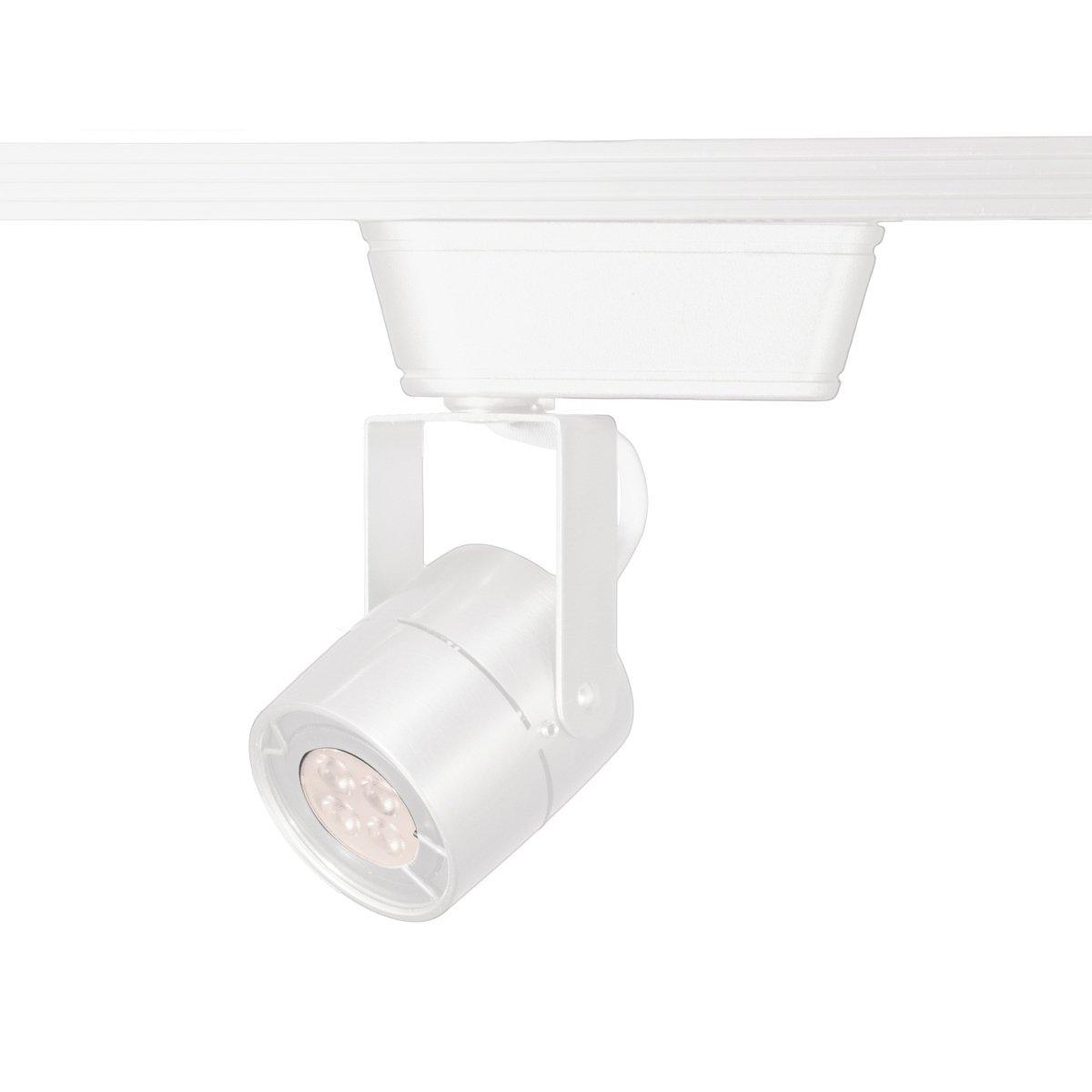 WAC Lighting HHT-809LED-WT Low Voltage 120V Luminaire H Track