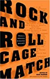 Rock and Roll Cage Match, Sean Manning, 0307396274