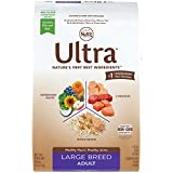 NUTRO ULTRA Large Breed Adult Dry Dog Food (1)...