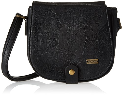 Roxy Ladies Bay Lodge Bag - Anthracite by Roxy