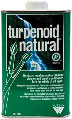Martin/ F. Weber - Natural Turpenoid