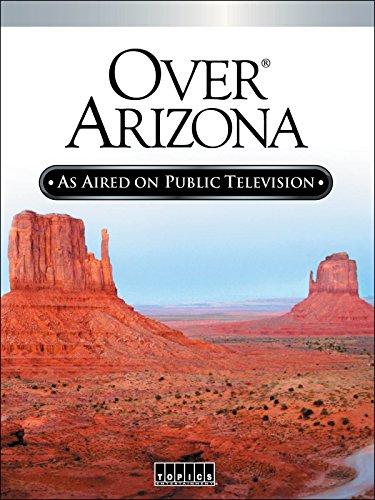 Over Arizona on Amazon Prime Video UK