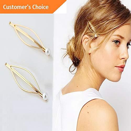 Werrox Silver Wedding Bridal Pearl Flower Crystal Hair Pins Bridesmaid Clips Comb NEW   Model HRPN - 2361  