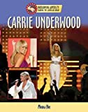 Carrie Underwood, Marika Jeffery, 1422207633