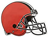 Applied Icon, NFL Cleveland Browns Large Outdoor Helmet Decal