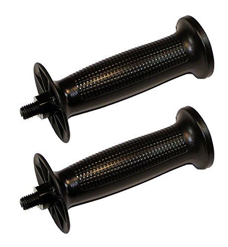 Dewalt 7 inch Angle Grinder Replacement (2 Pack) Side Handle # 651858-00-2pk