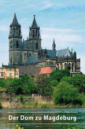 Der Dom zu Magdeburg (DKV-Kunstführer, Band 415)