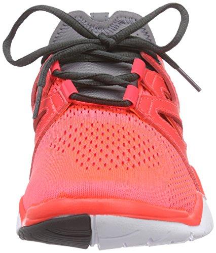 Orange White Zcut Arancione Fitness Neon Cherry Gravel 0 Scarpe Reebok 2 Donna Shark TR 8nxHO1H
