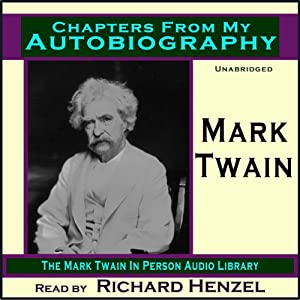 Chapters from My Autobiography Audiobook