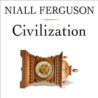 Image result for civilization west rest ferguson