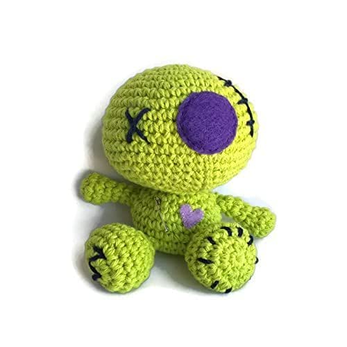 Ravelry: Voodoo doll pattern by BlueRabbitToys | 500x500