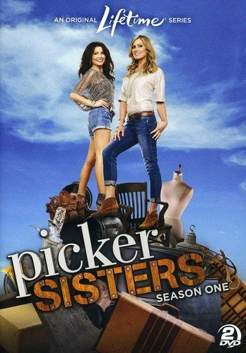Cheap  Picker Sisters: Season 1