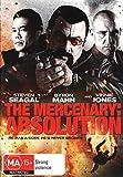 The Mercenary Absolution DVD