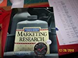 Marketing Research, Thomas C. Kinnear and James R. Taylor, 0070347484