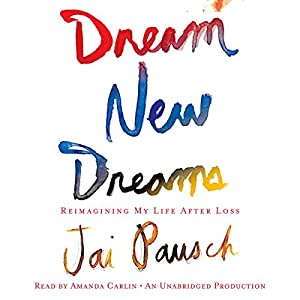 Dream New Dreams Audiobook