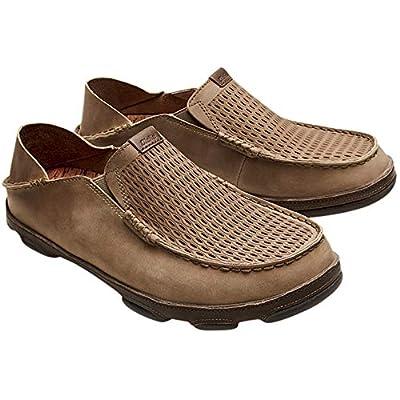 OLUKAI Men's Moloa Aho | Loafers & Slip-Ons
