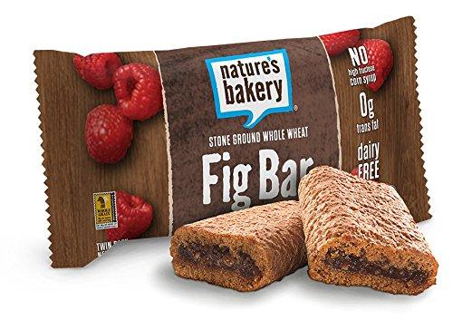 Wheat fig bars