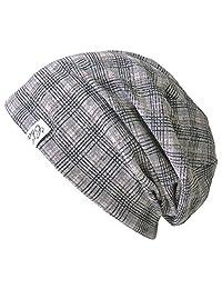 Amazon.ca  Grey - Beanies   Knit Hats   Hats   Caps  Clothing ... ed88f9104ba8