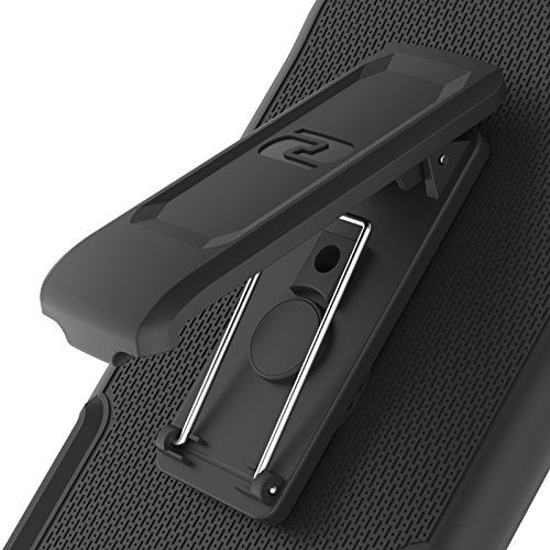 Belt Clip Holster for OtterBox Commuter Series case–iPhone 7Plus (5.5) Encased Products (Case Not Included)