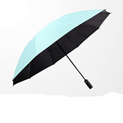 Sombrillas THUNFER Paraguas Paraguas Plegable Paraguas Reversible Paraguas De Gran Tamaño Para Hombres Y Mujeres Paraguas