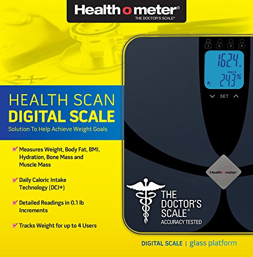 Health-o-Meter Body