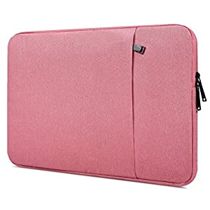 15.6 inch Waterpoof Tablet Sleeve Bag for Acer Aspire 5 Slim 15.6/Nitro 5/Chromebook 15, HP Pavilion 15/ENVY 15…