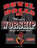 Devil Dolls MC, Cheri Lovedog, 1495258270