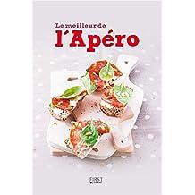 Le meilleur de l'apéro (French Edition)