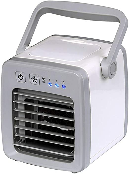 LFYPSM Ventilador De Enfriamiento por Pulverización USB Ultra ...