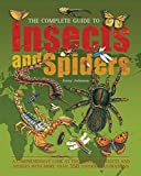 Complete Guide to Insects and Spiders, Jinny Johnson, 1845663209