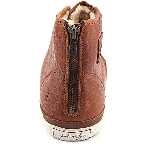 Pictures of FRYE Women's Greene Shearling Lined Sneakers 6 M US 3