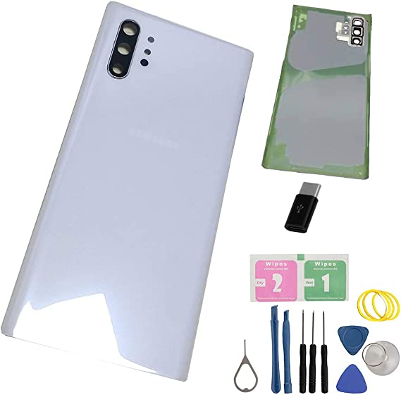 Samsung Galaxy Note 10 Back Cover