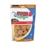 KONG Widgets Cookies Peanut Butter Oatmeal, Large