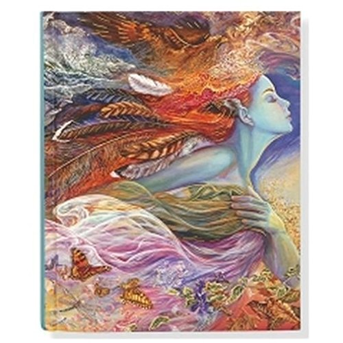 The Spirit of Flight Journal (Notebook, Diary) (Oversized Journal) (Journals)