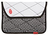"Timbuk2 Plush Sleeve for Kindle Fire HD 7"" with Memory Foam for impact absorption, BW Polka Dots/White (will only fit Kindle Fire HD 7"" [Previous Generation])"