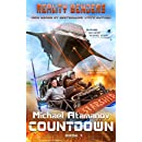 Countdown (Reality Benders Book #1) LitRPG Series