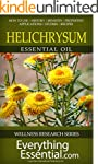 Helichrysum Essential Oil: Uses, Stud...