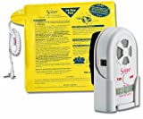 Secure 14CSET-5 Chair Exit Alarm Set - Caregiver